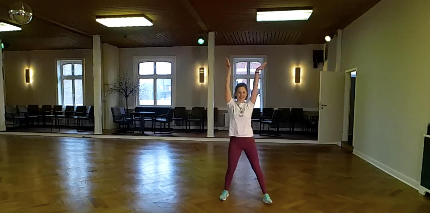 Aktuelles Video mit Lena